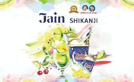 Jain Shikanji Greater Noida